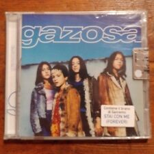 GAZOSA (ELISA) - GAZOSA - CD SIGILLATO (sealed)