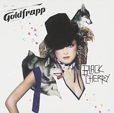 GOLDFRAPP - BLACK CHERRY  CD POP-ROCK INTERNAZIONALE
