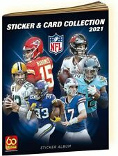 2021 NFL Panini Football Sticker and Card Singles - Create Own Lot - #C1-C100