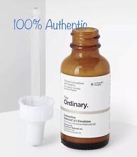 The Ordinary Granactive Retinoid 2% Emulsion (30ml)  100% Authentic The Ordinary