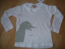 IMPS & ELFS süßes LA-Shirt Bio BW Gr. 80 - 98  NEU