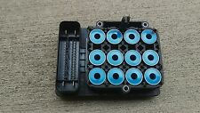 MERCEDES-BENZ ML, GL AND R CLASS ANTI LOCK BRAKE ABS  CONTROL MODULE A2515452532
