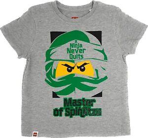 LEGO Ninjago T-Shirt Jungen Shirt