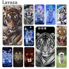 Cubre caso para Huawei P20 P10 P9 P8 Lite P Smart Mate 10 Lite Pro Tiger duro