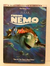 Finding Nemo 2-Disc Collector's Edition - Like New Viewed Once