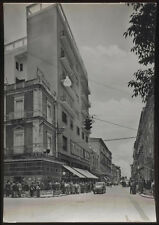 cartolina TARANTO via ciro giovinazzi