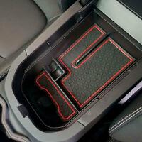 For Toyota RAV4 2019-2020 BOX Center Console Organizer Holder ABS Accessories rx