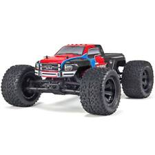 NEW ARRMA 1/10 GRANITE VOLTAGE MEGA Truck 2WD RTR Red/Black ARAD09**
