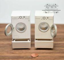 4pc #IM65312 Dollhouse Miniatures 1:12 Scale Comb//Dryer Vanity Set