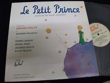 "GÉRARD PHILIPE<>LE PETIT PRINCE<>12"" Lp Vinyl~ Canada Pressing~FESTIVAL FLD-22"