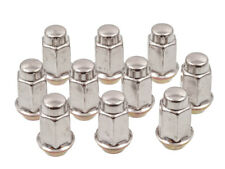 Wheel Lug Nut fits 1975-1980 Plymouth Volare Duster,Fury Duster,Fury,Scamp,Valia
