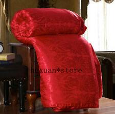 100% Natural/Mulberry Silk Comforter Twin Queen King Full  Duvet/Blanket/Quilt