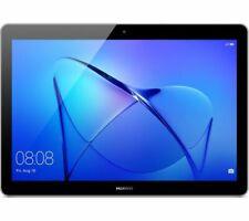 HUAWEI MediaPad T3 10 9.6in Tablet - 16 GB - Space Grey - GradeB