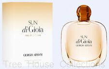 Treehousecollections: Sun Di Gioia By Giorgio Armani EDP Perfume For Women 100ml