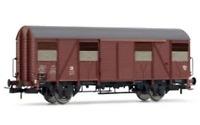 Rivarossi HR6391 HO Gauge DB Gmhs55 Van III