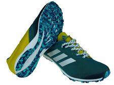 Adidas XCS Spikeless Crosslaufschuhe, Laufschuhe, Leichathletikschuhe, Gr. 40