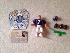 John Elway Action Figure, Denver Broncos, Starting Lineup 1999