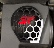 RS Focus airbox intake kit, rs shaped grille with ST logo