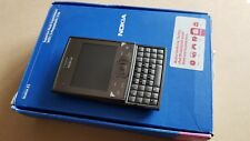 Nokia X5-01 - Graphite Black (Unlocked) Mobile Phone WIFI , 5MP