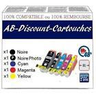 JE15 Cartouches !!NON OEM !! compatibles avec EPSON 26XL T2636