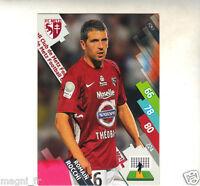 Panini Foot Adrenalyn 2014/2015 - Romain ROCCHI - FC Metz (A1108)