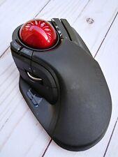 Elecom Huge Wireless Trackball Mouse Bearings Upgrade Mod