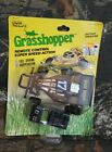 Vtg Road Champs Grasshopper Remote Control Super Speed Action Car B4