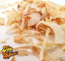 DRIED ONION KIBBLED/FLAKES **TOP QUALITY** (20G - 1.9 KG)