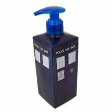 Doctor Who TARDIS Hand Soap Dispenser Dr Who