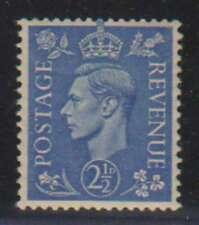 A5235: Great Britain #239a Mint, VF, NH; CV