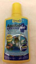 Tetra Aquasafe Plus Water Conditioner 8.45 fl oz( 250ml) Essential