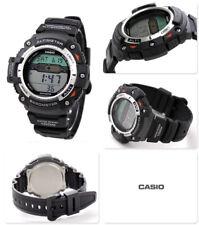 Casio PRO TREK Men's Watch SGW-300H-1AVER Tough Solar Altimeter Barometer