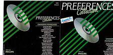 CD 10T COLLECTOR BARBARA/MIKE BRANT/BREL/BRASSENS/LEGRAND/REGGIANI/LAMA/SHUMAN
