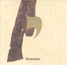 NEW Masada V.10 (Audio CD)