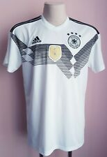 Germany 2018 - 2019 Home football shirt size L