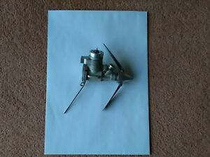 NELSON 2.5cc GLOW PLUG ENGINE
