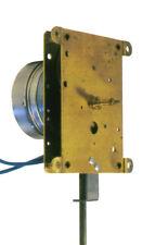 New Hansen Synchron Type C Electric Clock Movement - Bottom Set Style (MEM-16)