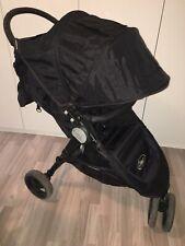 Baby Jogger CITY MINI BUGGY Kinderwagen TOP Zustand!