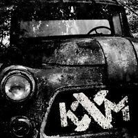 Kxm 2014 Allemand 12-track CD Digipak Neuf / Scellé Korn Lynch Mob Dokken Roi X