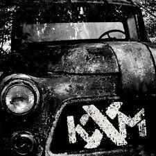 Kxm 2014 Alemania 12-track CD Digipak Nuevo / Sellado Korn Lynch Mob Dokken