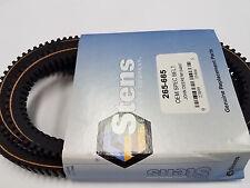 DECK DRIVE Belt FITS John Deere M154897 X300-X540 LAWNMOWER Stens 265-665
