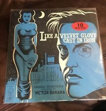 Like a Velvet Glove Cast in Iron - Original Soundtrack by Victor Banana - Clowes