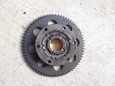 Kawasaki Z750S Starter Clutch + Gear, One-Way Bearing, Complete