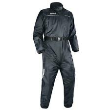 Oxford RM300 Rain Seal Over Suit, Large - Black