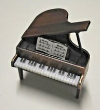 Grand Piano die cast Pencil sharpener