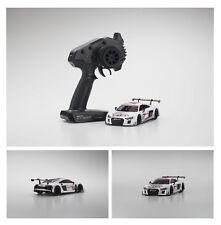 Kyosho MINI-Z RWD Audi R8 LMS 2015 2WD Auto Radiocomandata 32323AS