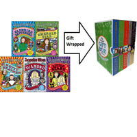 Hetty Feather 5 Books Collection Set By Jacqueline Wilson Gift Wrapped Slipcase