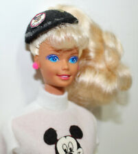 Barbie Forever Young Convention Barbie Mousketeer doll 1989 LE194/500