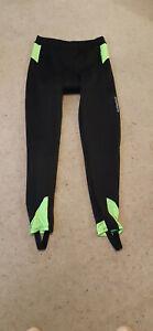 Muddyfox Cycling full length trousers/tights size XL