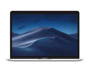 "Apple MacBook Pro 13"" Display Touch Bar Intel Core i5 Memory 256GB SSD MV962LL/A"